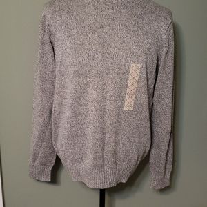Men's crew neck sweater NWT